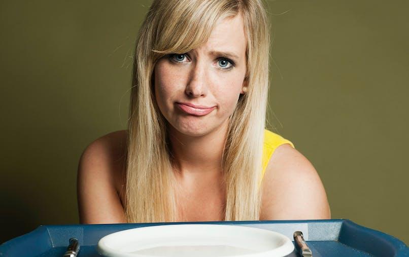 Ciblez votre alimentation pendant vos règles