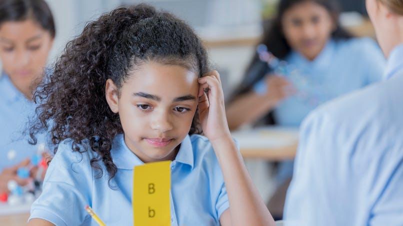Dyslexie : un site d'info lancé par les orthophonistes