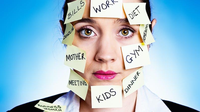 Charge mentale des mères : on a évalué son influence sur le bien-être
