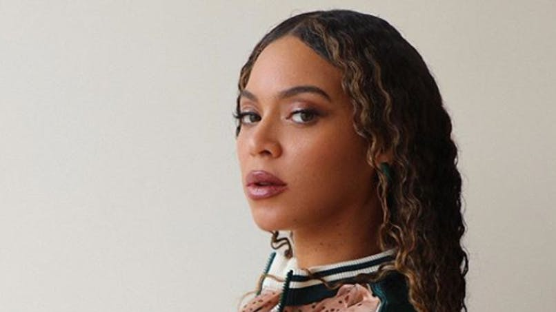 Beyoncé : sa fille Blue Ivy est son portrait craché ! (photo)