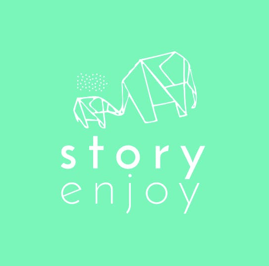 Story Enjoy logo