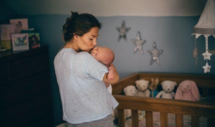 Chambre de bébé : nos idées déco pour un petit garçon