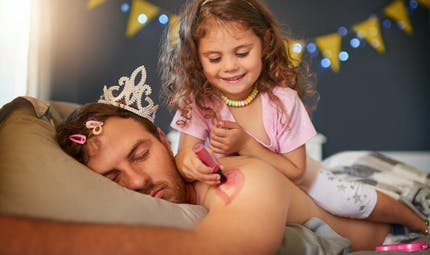 Chambre de bébé : nos idées déco pour une petite fille