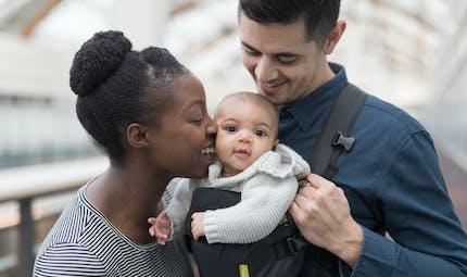 6 problèmes de couple que rencontrent les jeunes parents