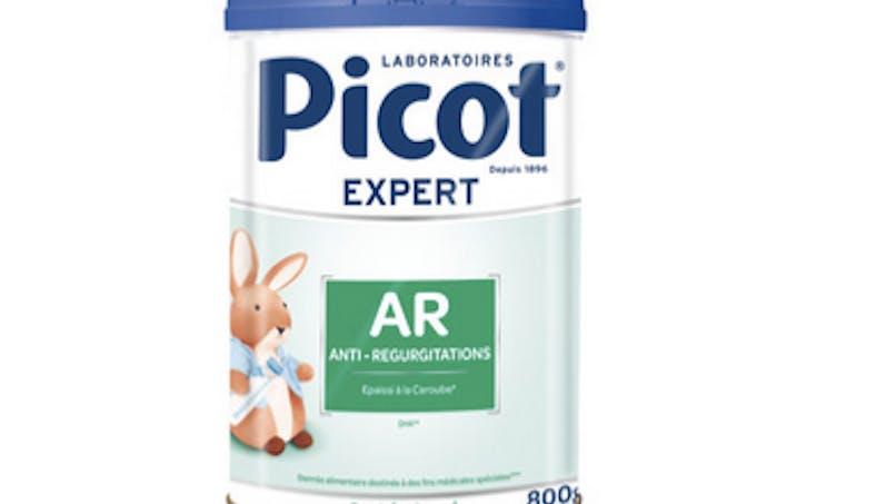Lait infantile : Lactalis rappelle des boîtes de lait Picot