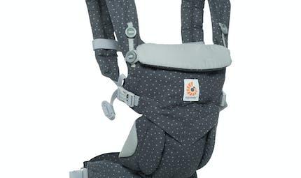 Le porte-bébé OMNI 360 d'ERGOBABY