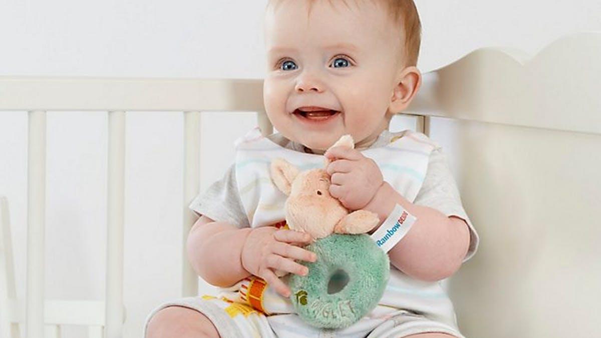 69184119fe6f2 Quel cadeau offrir à un enfant pour célébrer le Nouvel An chinois et l'Année  du cochon ? | PARENTS.fr