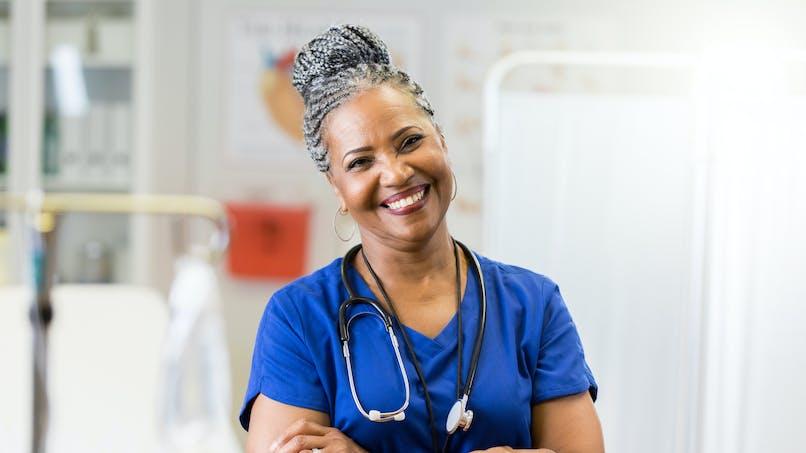 Accouchement : le point sur l'équipe médicale
