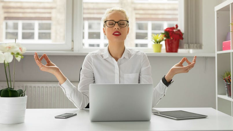 Les mères qui travaillent sont jusqu'à 40% plus stressées que la moyenne