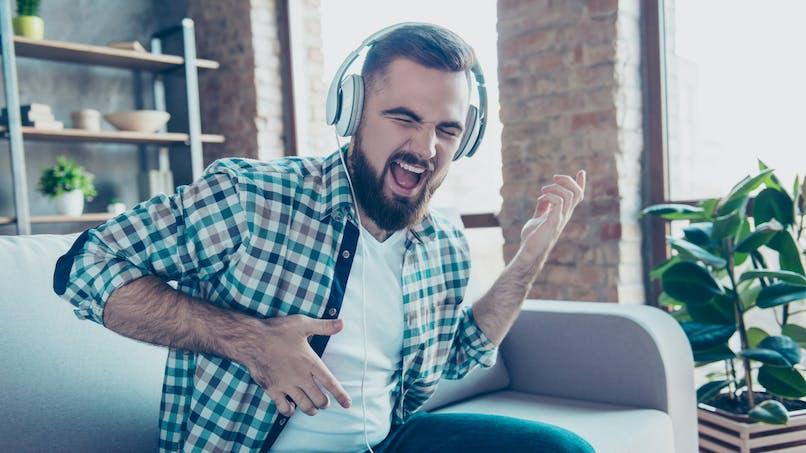 Comment la dopamine entre en jeu dans le plaisir musical