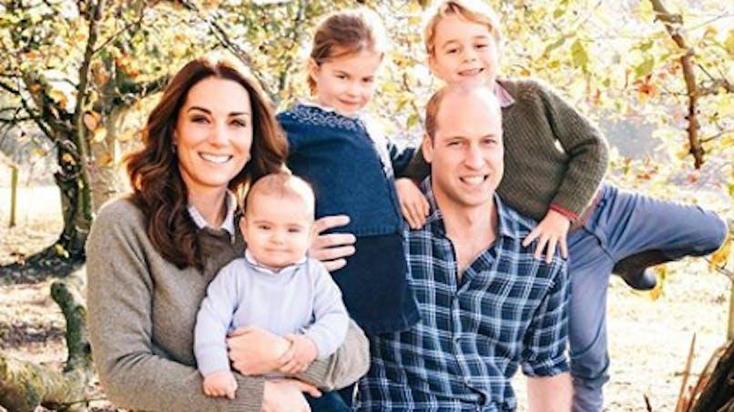 Kate Middleton : ce mot que la nounou des enfants n'a pas le droit de prononcer