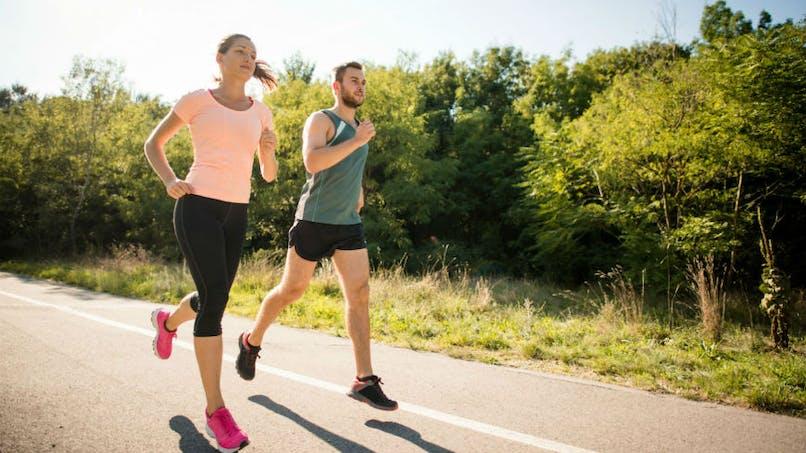 Le sport d'endurance est bon pour le cerveau, et ce à tout âge