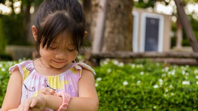 Une montre connectée pour enfant rappelée pour risque d'espionnage