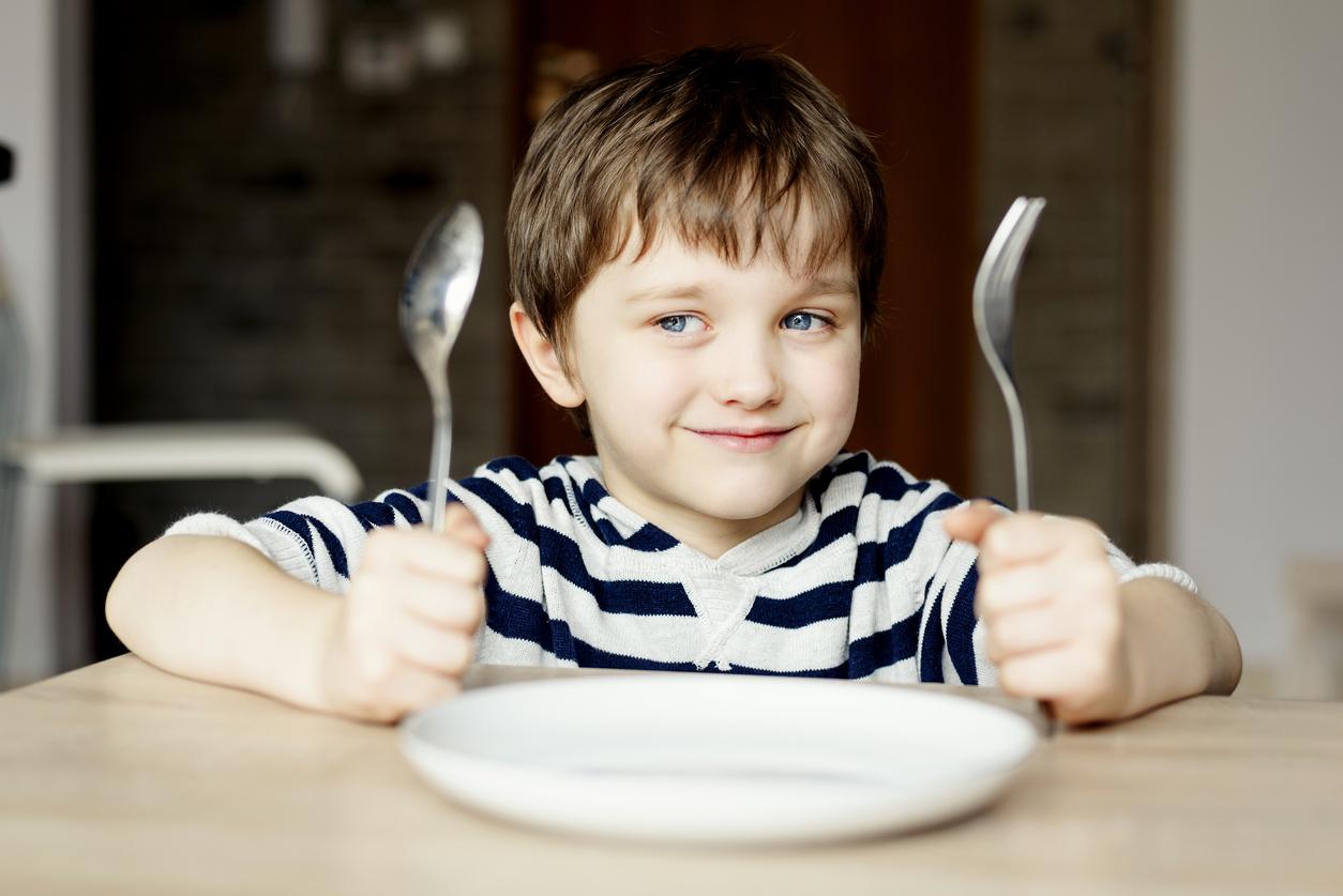 Idée Repas Pour Deux Amoureux des idées d'assiettes rigolotes pour enfants | parents.fr