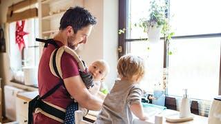 6 questions pour tout savoir sur le congé parental
