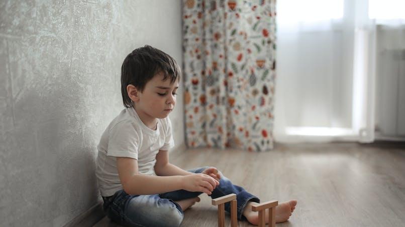 Les TOC de l'enfance favorisent les troubles psychologiques à l'âge adulte
