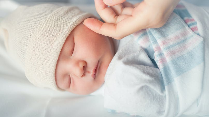 Bébés nés sans bras : le point d'étape de l'Anses