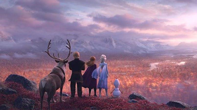 La Reine des neiges 2 : on arrête tout, la bande-annonce est sortie !