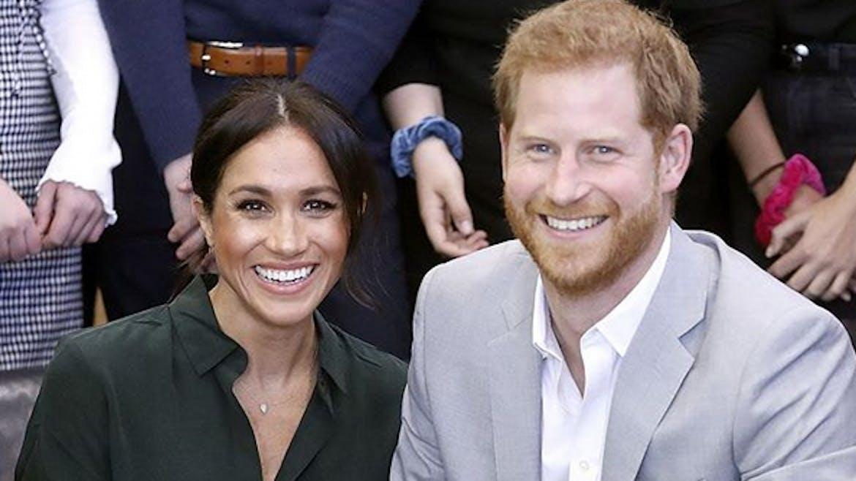 Harry et Meghan Markle : leur futur bébé déjà bien plus populaire que tous ceux de Kate Middleton réunis !