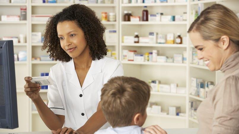 Ibuprofène : une erreur de dosage pour enfant dans la notice de boîtes d'Upfen 200mg