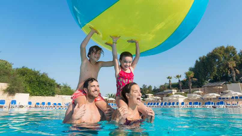 8 destinations kids friendly pour l'été 2019