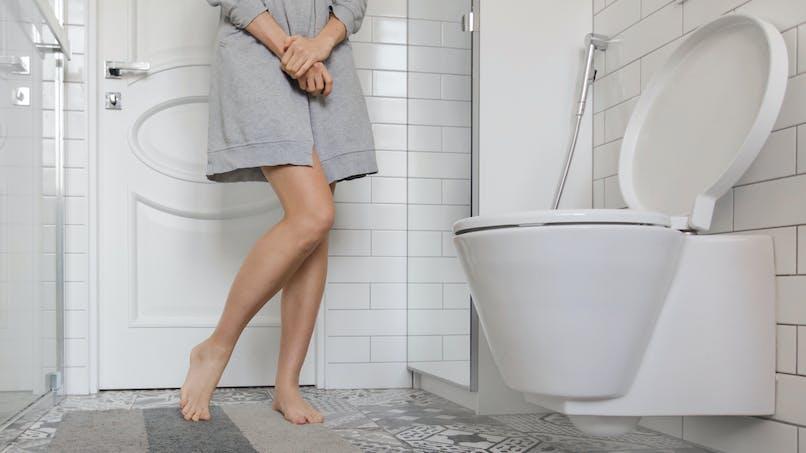 Incontinence urinaire : un tiers des Français en souffrent et n'osent pas le dire
