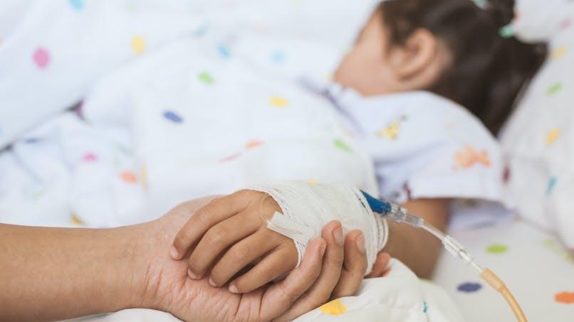 L'anesthésie générale serait sans conséquence sur le neurodéveloppement de l'enfant