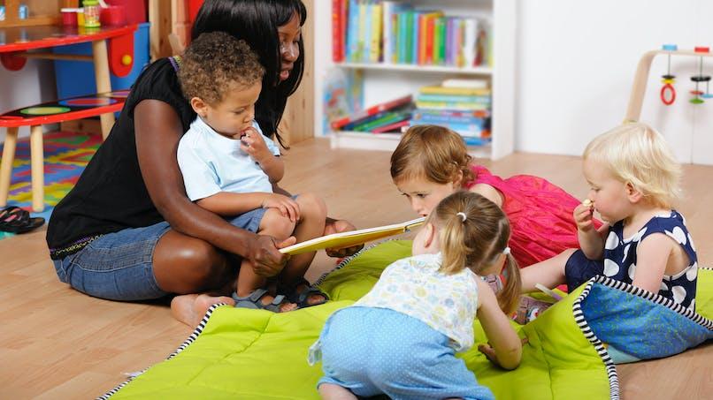 Réforme des modes d'accueil du petit enfant : ce qui pourrait changer