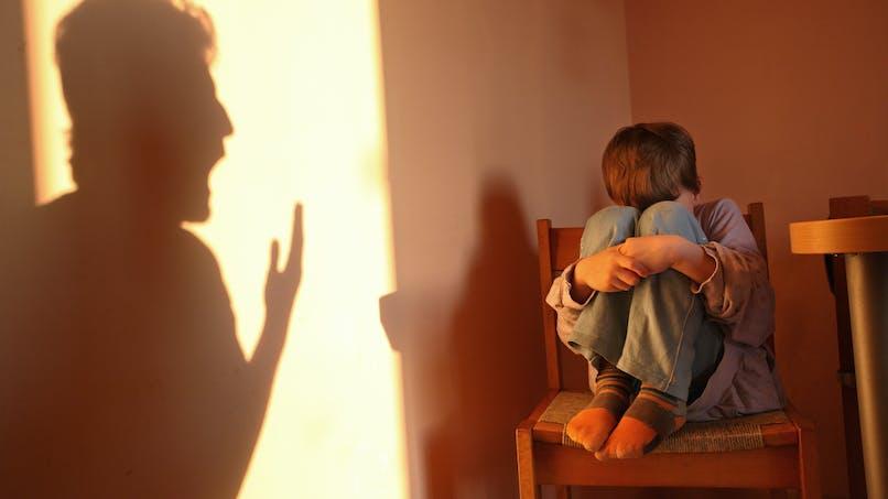 Alsace : prison ferme pour de violentes fessées infligées à un garçon de 6 ans