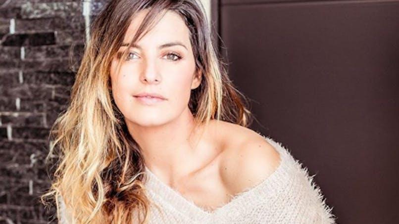 Laëtitia Milot : adorable vidéo de sa fille qui fait ses premiers pas !