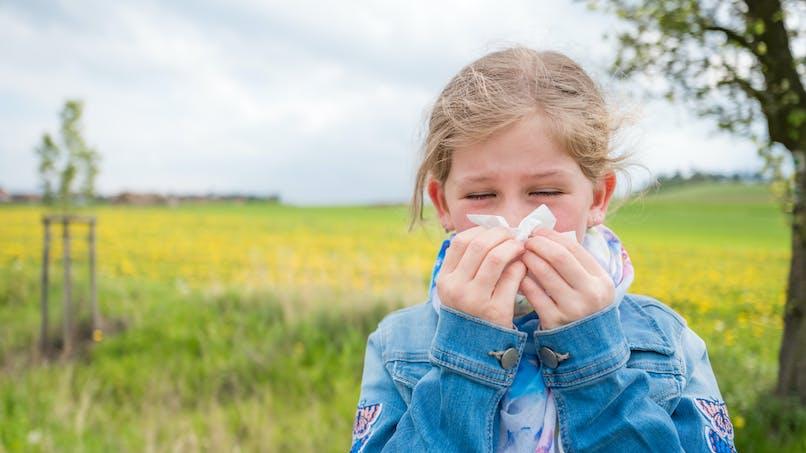 Allergies au pollen : avec la douceur, elles sont déjà là !