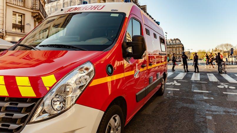 Hauts-de-Seine : un enfant de 4 ans meurt en s'étouffant avec une brioche