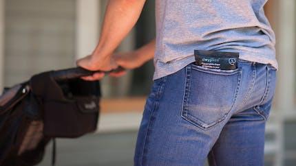 Dwypeze, le kit de change pour bébé qui tient dans la poche