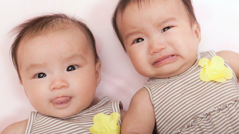 Les bébés OGM sont-ils plus intelligents ?