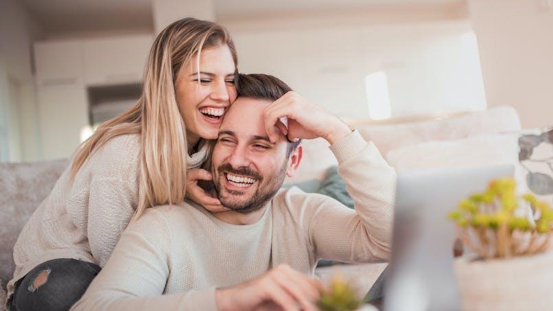 Couple : le secret pour qu'il dure, les gènes !