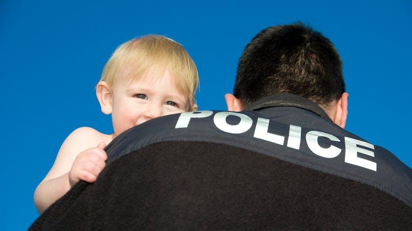 Perpignan : un policier stagiaire sauve une maman et son bébé de leur appartement en feu
