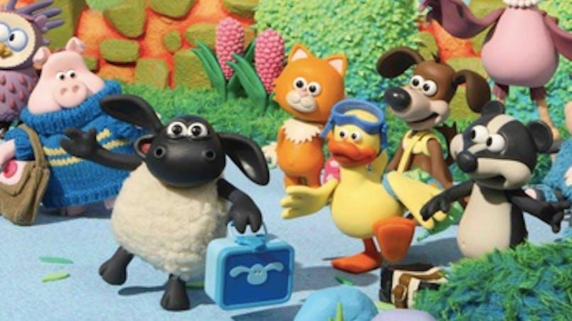 Socialisation de l'enfant : Timmy, une série télé pour apprendre à vivre en société