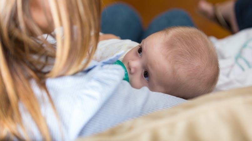 Proche du burn-out, une nounou mord un bébé de 11 mois