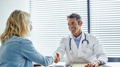 consultaton médicale