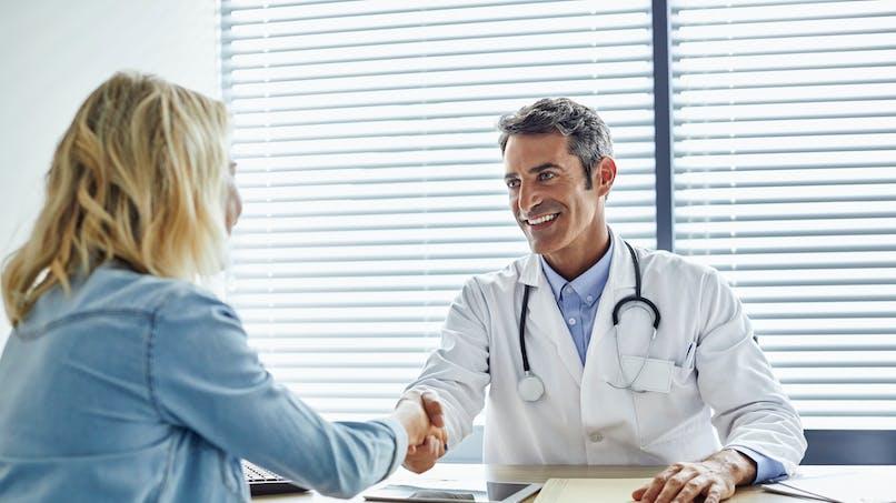 Déserts médicaux : plus de 80 % des Français favorables à la répartition équitable des jeunes médecins