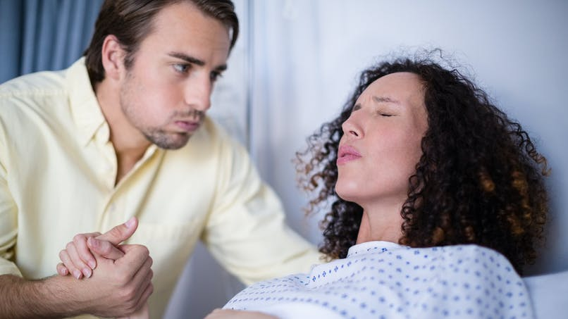 Périnée et accouchement : une nouvelle méthode arrive en France pour le protéger