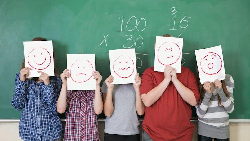 A Bruxelles, une école enseigne l'empathie aux enfants (vidéo)