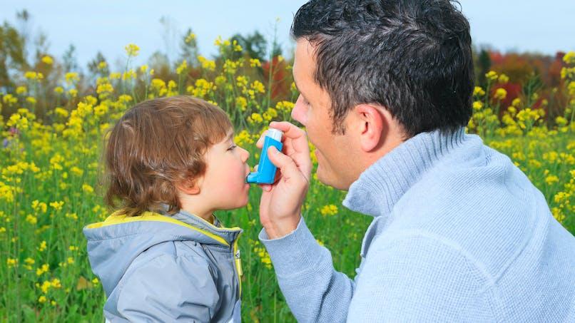 Journée Française de l'Allergie : l'asthme allergique encore insuffisamment diagnostiqué