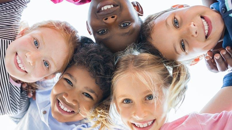 Qui est la personnalité préférée des enfants ?