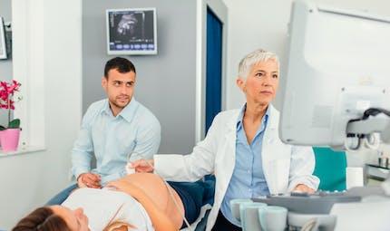 Oligoamnios : quand le liquide amniotique vient à manquer