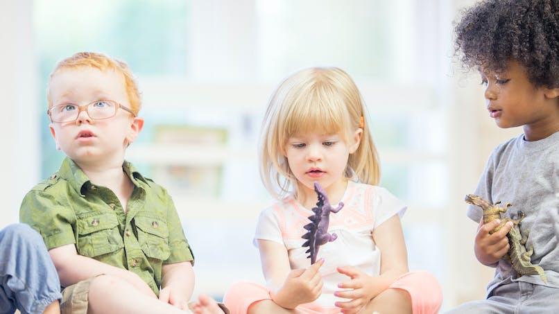 Votre enfant est obsédé par les dinosaures ? Ce pourrait être un futur génie !