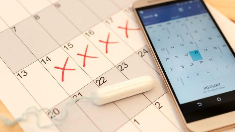 Contraception : l'application Dot ferait aussi bien que la pilule
