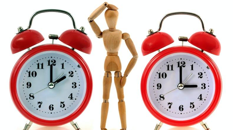 Journée du sommeil : comment se préparer au changement d'heure ?