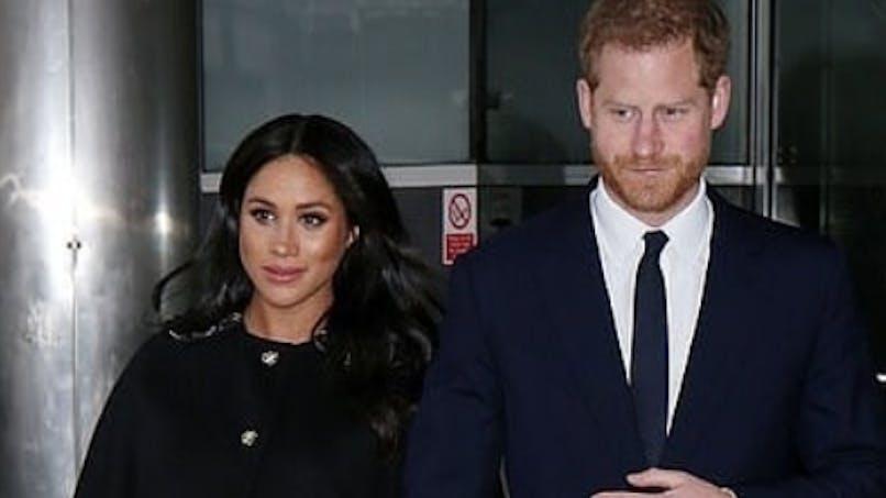 Congé paternité : le prince Harry prévient qu'il prendra le sien