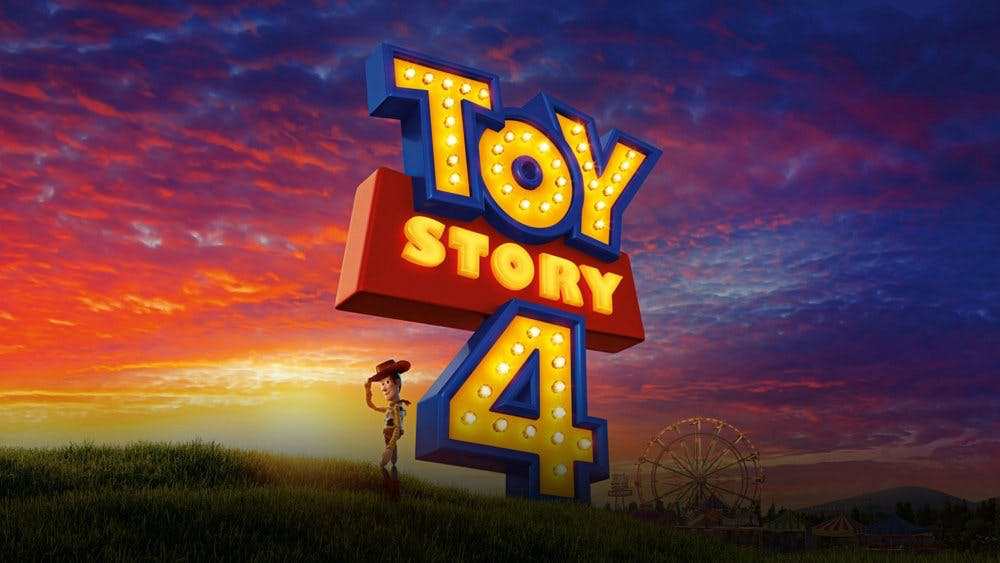 Toy Story 4 : Disney dévoile la bande-annonce du nouvel opus !